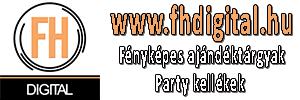 FH Digitál