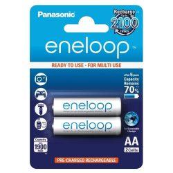 Panasonic Eneloop Akkumulátor Ceruza R2U 1900mAh 2 db/bliszter