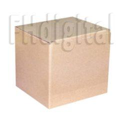 Bögréhez Karton Doboz