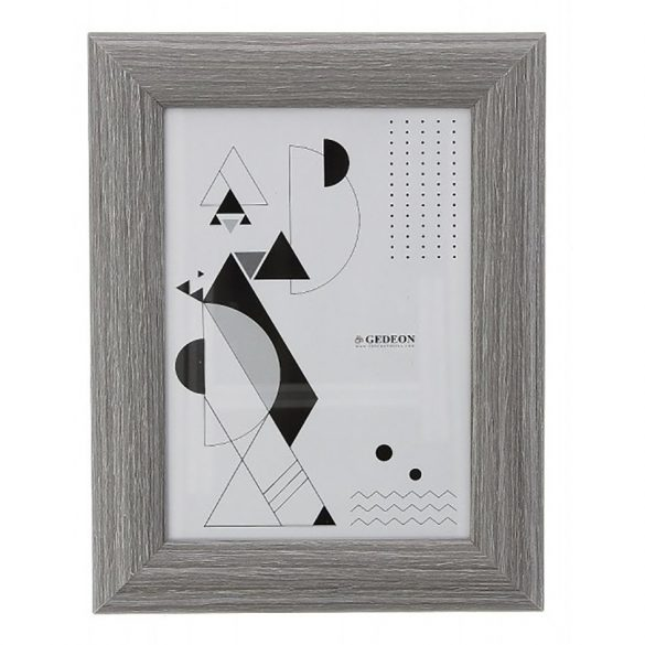 Fa Képkeret Többféle Színben 21 cm x 29 cm