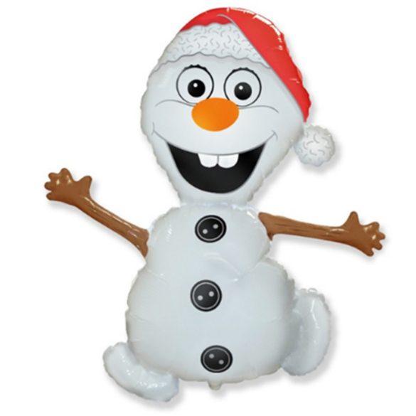 Olaf-Jégvarázs