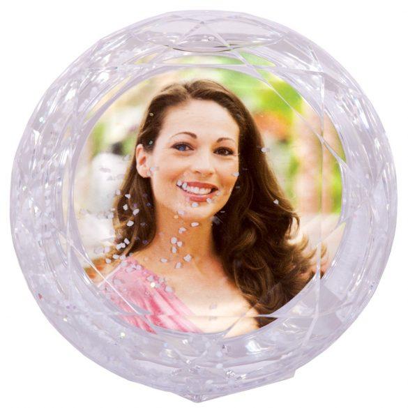 Gyémánt alakú hógömb