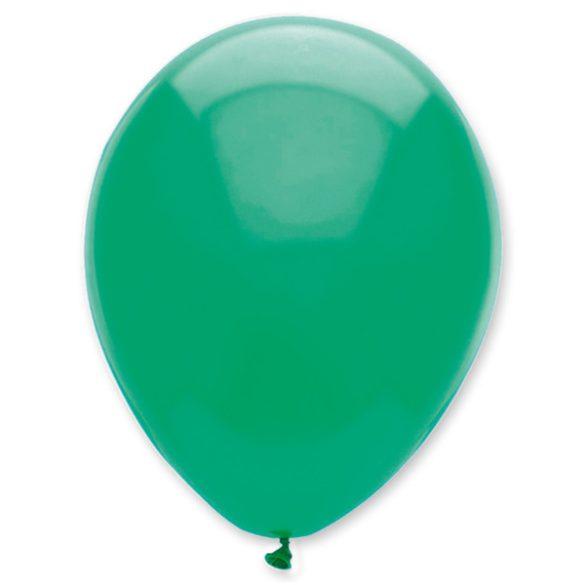 Smaragdzöld lufi