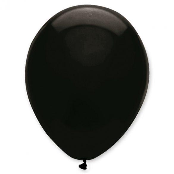 Fekete lufi