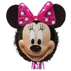 Minnie Mouse Pináta