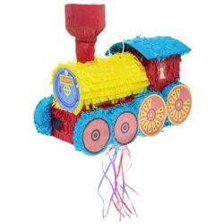 Vonat Pináta