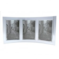 Álló Hajlított Üveg (3 db-os)