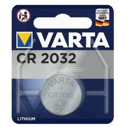 Varta Gombelem Lítium CR2032